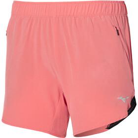 Mizuno Alpha 4.9 Shorts Damer, pink